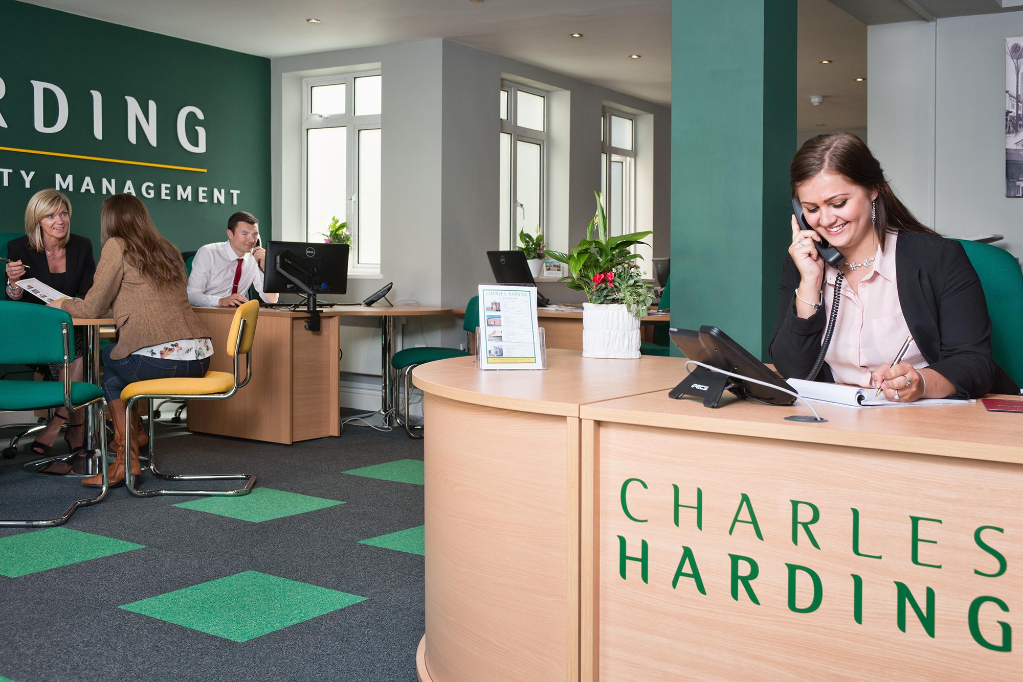 Charles Harding Estate Agent